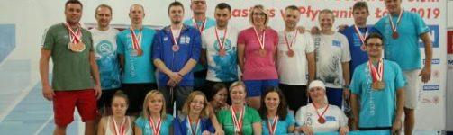 Zimowe Mistrzostwa Polski Masters, Łódź 15-17.11.2019